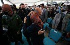 İçişleri Bakanı Süleyman Soylu, Ordu'da okul açılışında konuştu: (1)