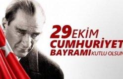 AYVACIK ANADOLU LİSESİ' NDEN MUHTEŞEM CUMHURİYET VİDEOSU