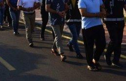 TSK yapılanması soruşturmasında 31 gözaltı kararı