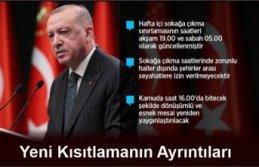 Cumhurbaşkanı Erdoğan: Ramazan ayının ilk iki...