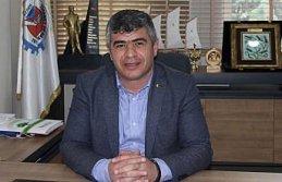 OKA'dan Havza OSB'ye 2 milyon 330 bin lira hibe