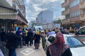 Bafra'da Feci Kaza! 1 Ölü