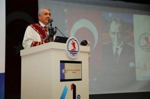 OMÜ Akademik Yıl Açılış Töreni