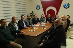"""Türk Eğitim-Sen """"Okuduğumuzu Anlatıyoruz"""" Etkinliği"""