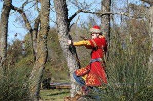 Anadolu Selçuklu'nun Kıyafetleri Dünyaya Tanıtılacak