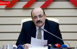 YÖK Başkanı Saraç: Sınav ertelendi, bu hususta...