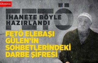 Gülen'in sohbetlerindeki darbe şifresi