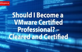 Should I Become a VMware Certified Professional? –...