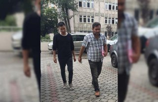 Kırgızistan uyruklu FETÖ/PDY şüphelisi İstanbul'da...