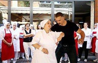Seyidoğlu Gıda, kadın çalışanlarına şiddete...