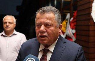 Yargıtay Başkanı Cirit'ten