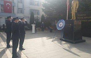 Türk Polis Teşkilatının kuruluşunun 175'inci...