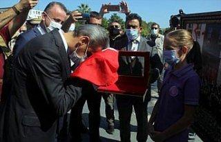 Atatürk'ün Sinop'a gelişinin 92. yıl dönümü...