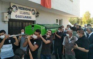 Samsun'daki bıçaklı kavgada ölen Suriyeli gencin...