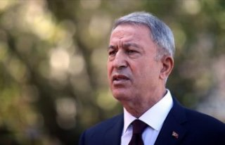 Akar: Türkiye ve Yunanistan askeri heyetleri ilk...
