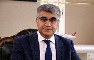 Karabük Valisi Gürel'den Ermenistan'a kınama