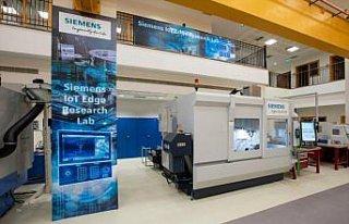 Siemens Türkiye ile Koç Üniversitesi dijital üretim...