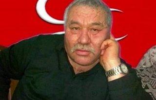 MEHMET ASLAN' KAYBETTİK