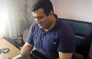 Tokat'ta sağlık çalışanı Kovid-19'dan hayatını...