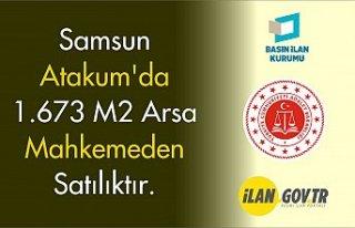 SAMSUN 1. SULH HUKUK MAHKEMESİ SATIŞ MEMURLUĞU