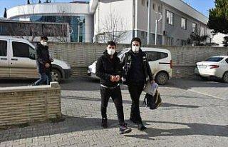 Samsun merkezli organize suç örgütü operasyonu:...