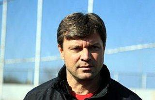 Samsunspor Teknik Direktörü Ertuğrul Sağlam: