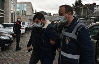 Samsun'da bir kişinin öldürüldüğü silahlı...