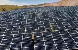 Giresun'un güneşten aldığı enerji devlet desteğiyle...