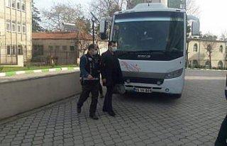 GÜNCELLEME - Samsun merkezli FETÖ/PDY operasyonunda...