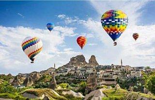 HIS Travel, Kapadokya Ekspresi ile iç turizme derinlik...