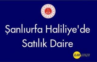 Şanlıurfa Haliliye'de Satılık Daire