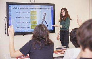 Dünyanın en etkin Almanca eğitim platformu Minticity'den...