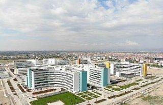 Schneider Electric, Konya Karatay Şehir Hastanesine...