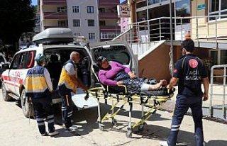 Bozkurt Devlet Hastanesi uzman doktorlarıyla tam...