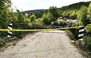 Karabük Valisi Gürel, kentte su taşkını yaşanan...