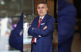 MARİŞ, iş insanlarını Mardin 2. OSB'de yatırıma...