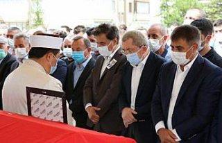 MHP Safranbolu İlçe Başkanı Tunç son yolculuğuna...