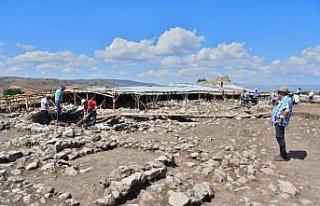 Alman arkeolog Schachner çeyrek asırdır Anadolu...