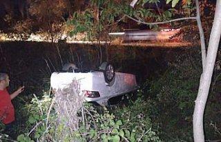 Amasya'da 2 trafik kazasında 1 kişi öldü,...