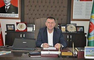 Çarşamba Ziraat Odası Başkanı Aydemir, TMO'nun...