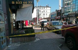Çarşamba'da bıçaklı kavgada 1 kişi yaralandı