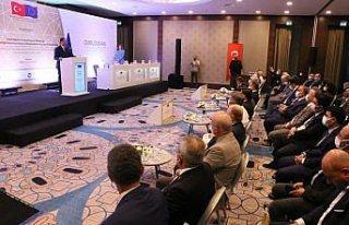 Kamu Başdenetçisi Malkoç, Samsun'da