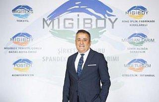 Migiboy'dan 200 milyon dolarlık likra yatırımı