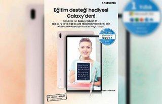 Samsung'dan okula dönüş fırsatları başladı