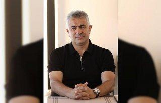 Samsunspor Teknik Direktörü Altıparmak'tan