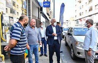 Trabzon Büyükşehir Belediye Başkanı Zorluoğlu,...