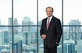 Türkiye Finans Yönetim Kurulu'nun yeni üyesi Shujaat...