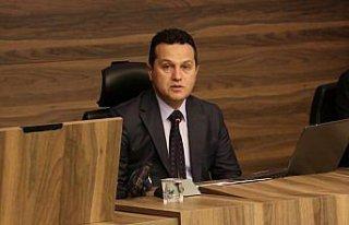 Kastamonu Üniversitesi Rektörü Prof. Dr. Topal...