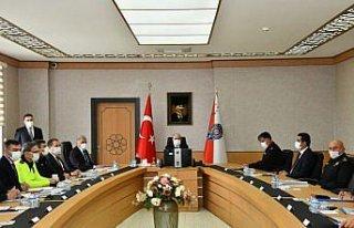 Samsun'da yılın ilk 9 ayında 6 bin 308 aranan şahıs...