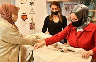 Samsun'un geleneksel ve yöresel ürünleri markalaştırılacak